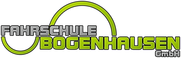 logo fahrschule bogenhausen
